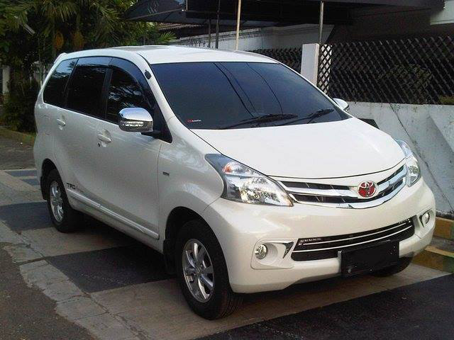 new avanza g rental mobil pontianak zhafira car. Black Bedroom Furniture Sets. Home Design Ideas