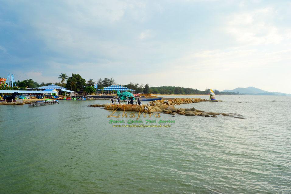 Destinasi Wisata Kalimantan Barat