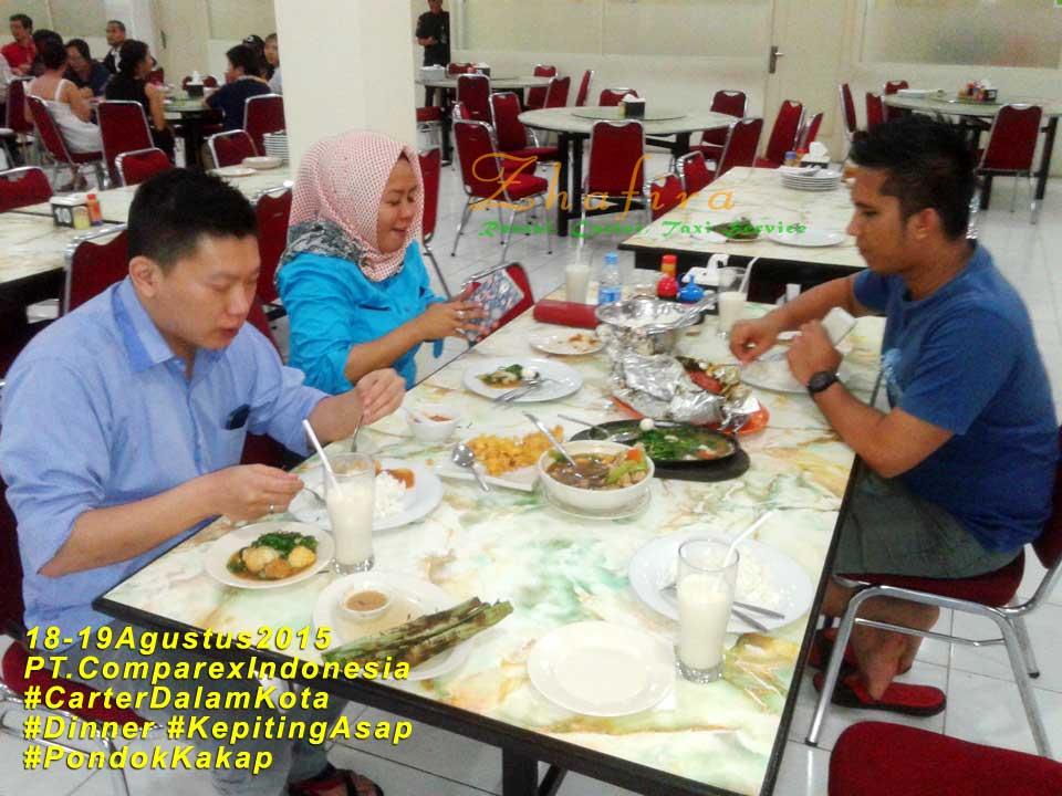PT.Comparex Indonesia #18-19Agustus2015