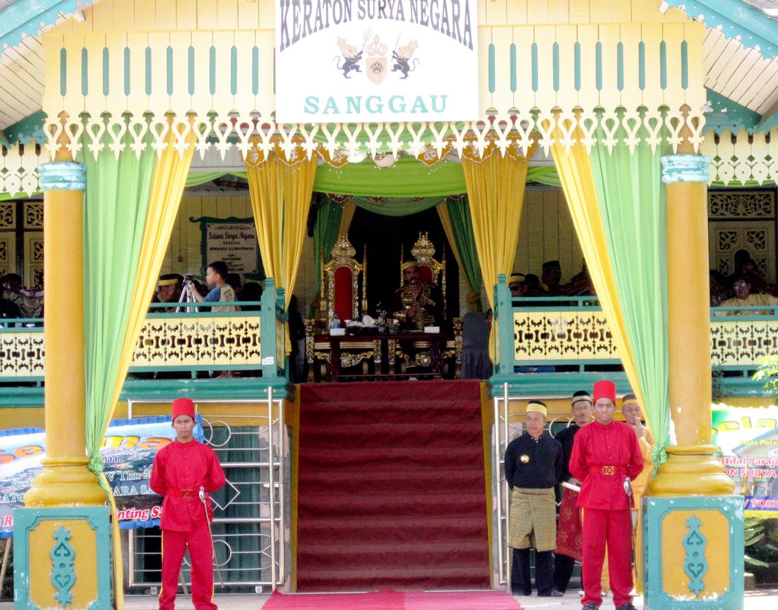 Sanggau Akan Gelar Festival Budaya Melayu Paradje Pasaka Negeri ke Tujuh 2 September 2015