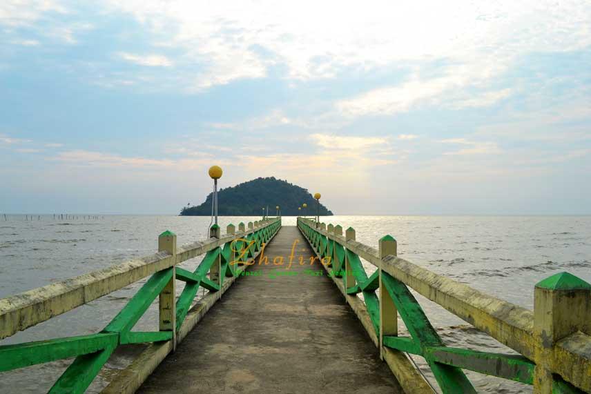 Wisata Nusantara Mempawah