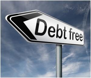 Image result for tips bebas hutang