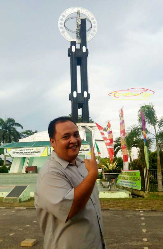 Pak Fatuari Dermaja – PT. Magna Sardo, Jakarta – #7-11Desember2015
