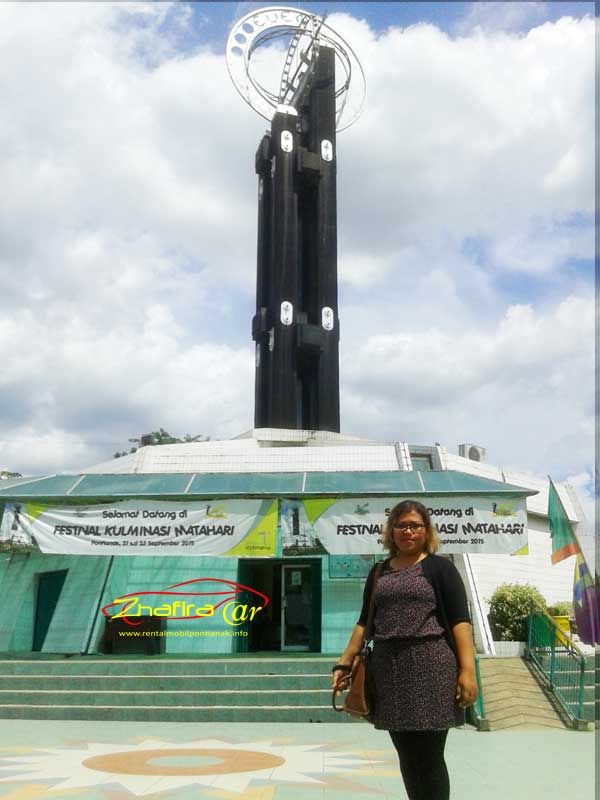 Ibu Diah #23Desember2015-Jakarta