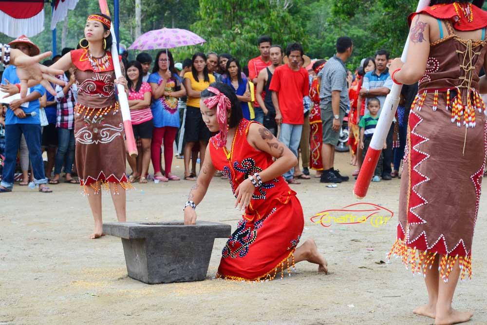Jadwal Kegiatan Upacara Adat Dayak Kanayatn Gawai Naik Dango ke XXI | 26 – 29 April 2016